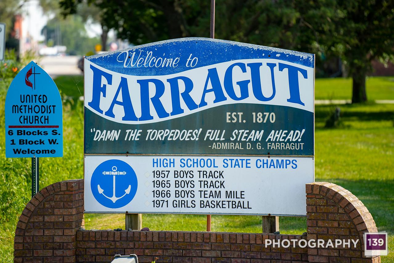 Farragut, Iowa