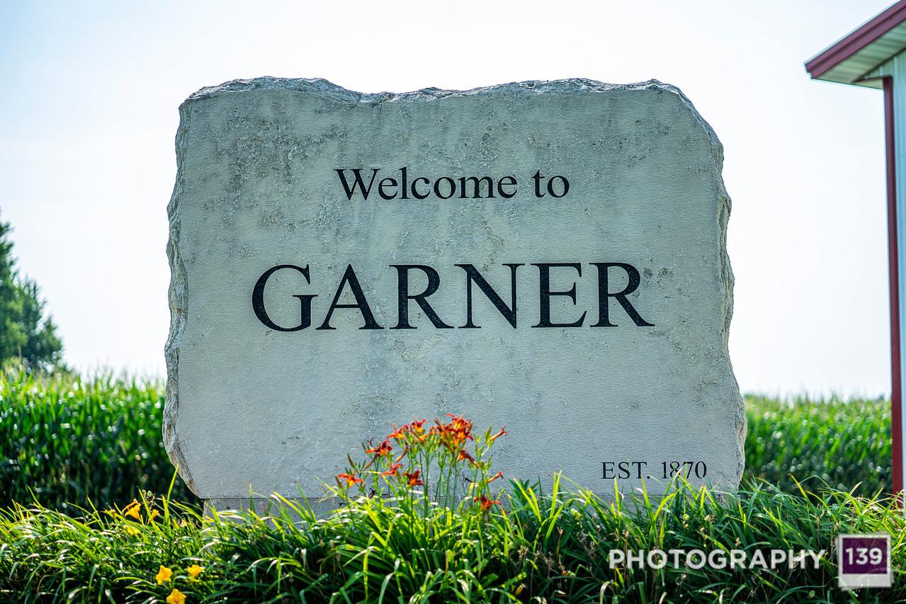 Garner, Iowa