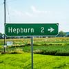 Hepburn, Iowa