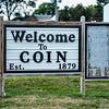 Coin, Iowa