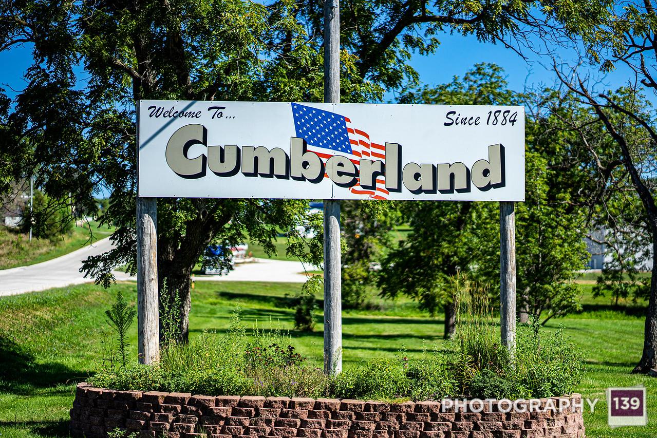 Cumberland, Iowa