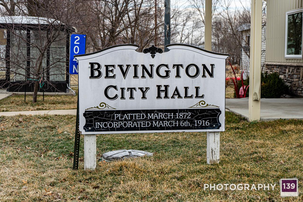 Bevington, Iowa