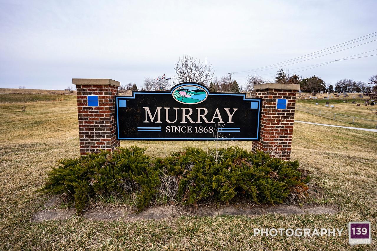 Murray, Iowa