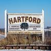 Hartford, Iowa