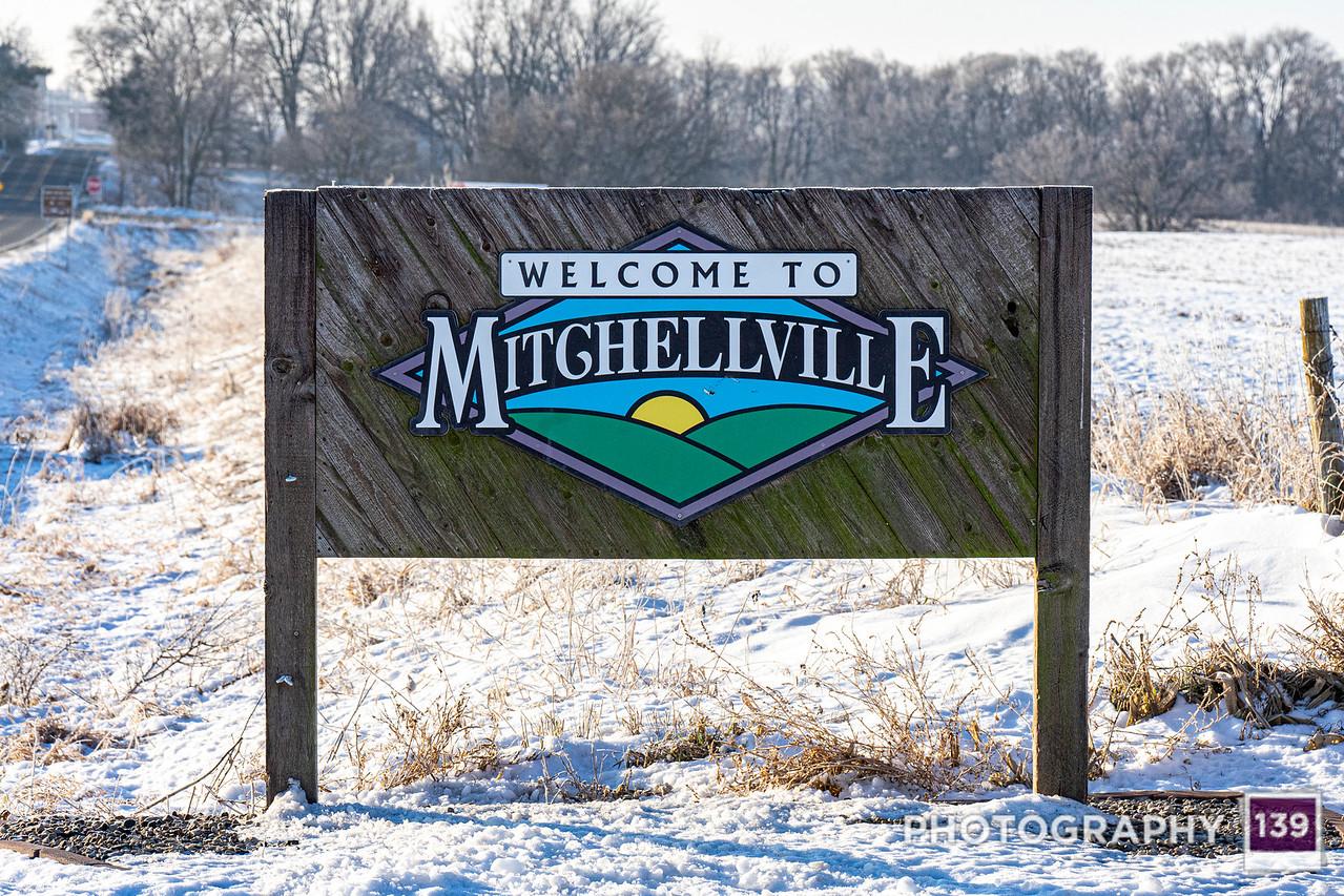 Mitchellville, Iowa