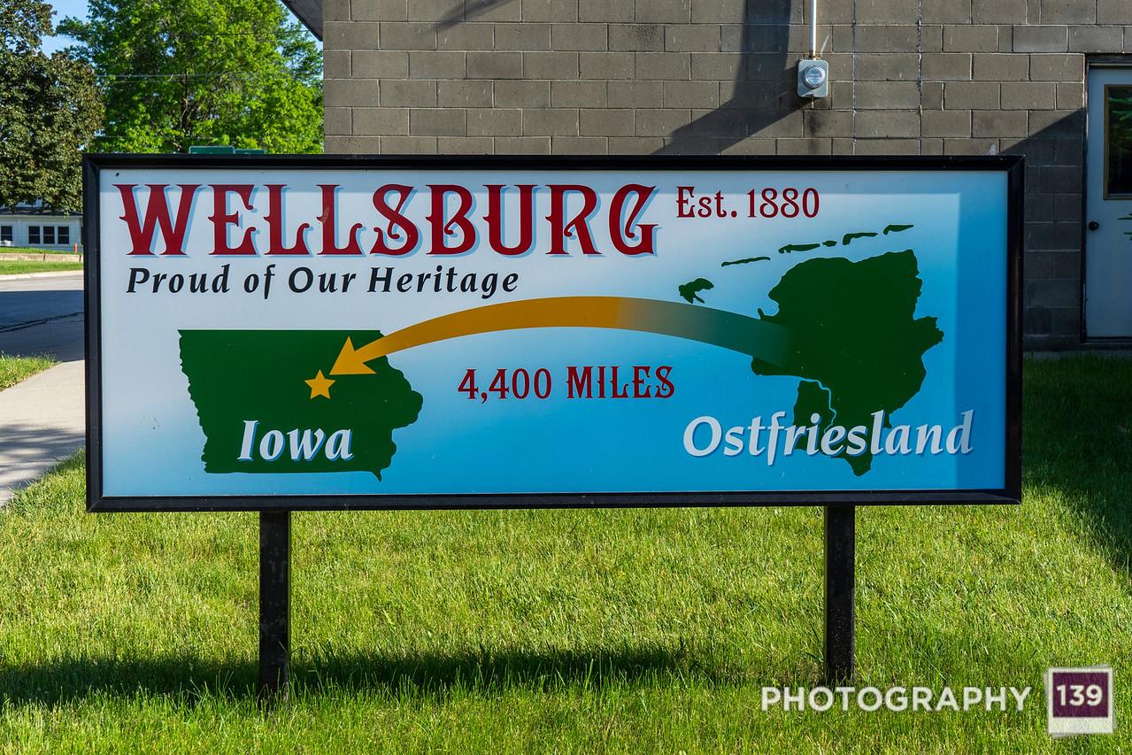 Wellsburg, Iowa