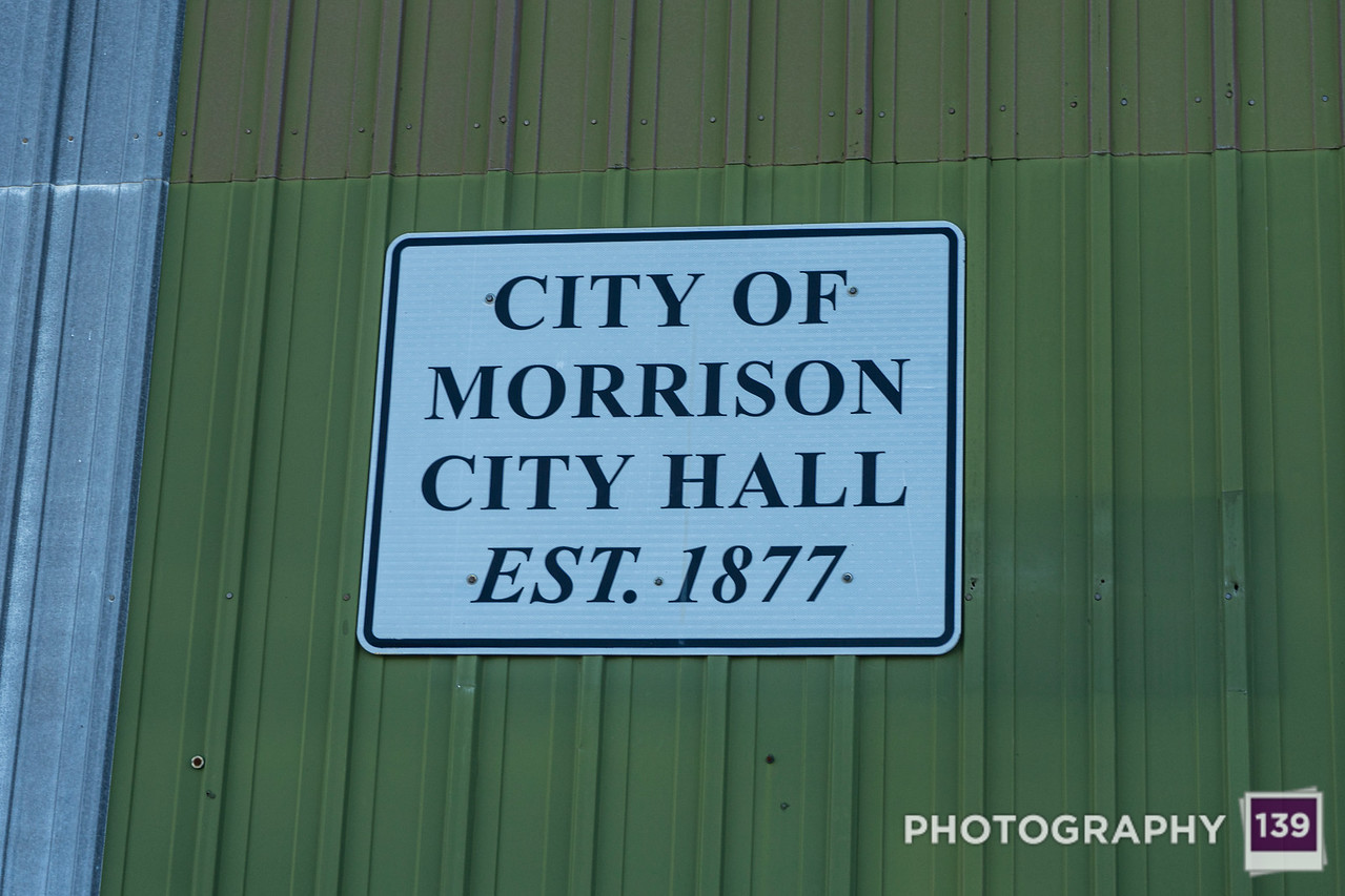Morrison, Iowa