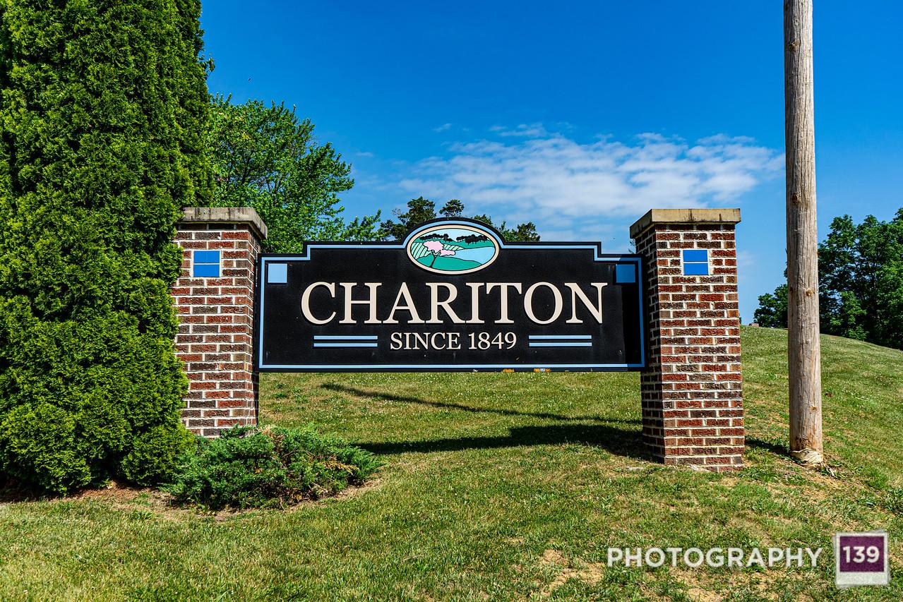 Chariton, Iowa