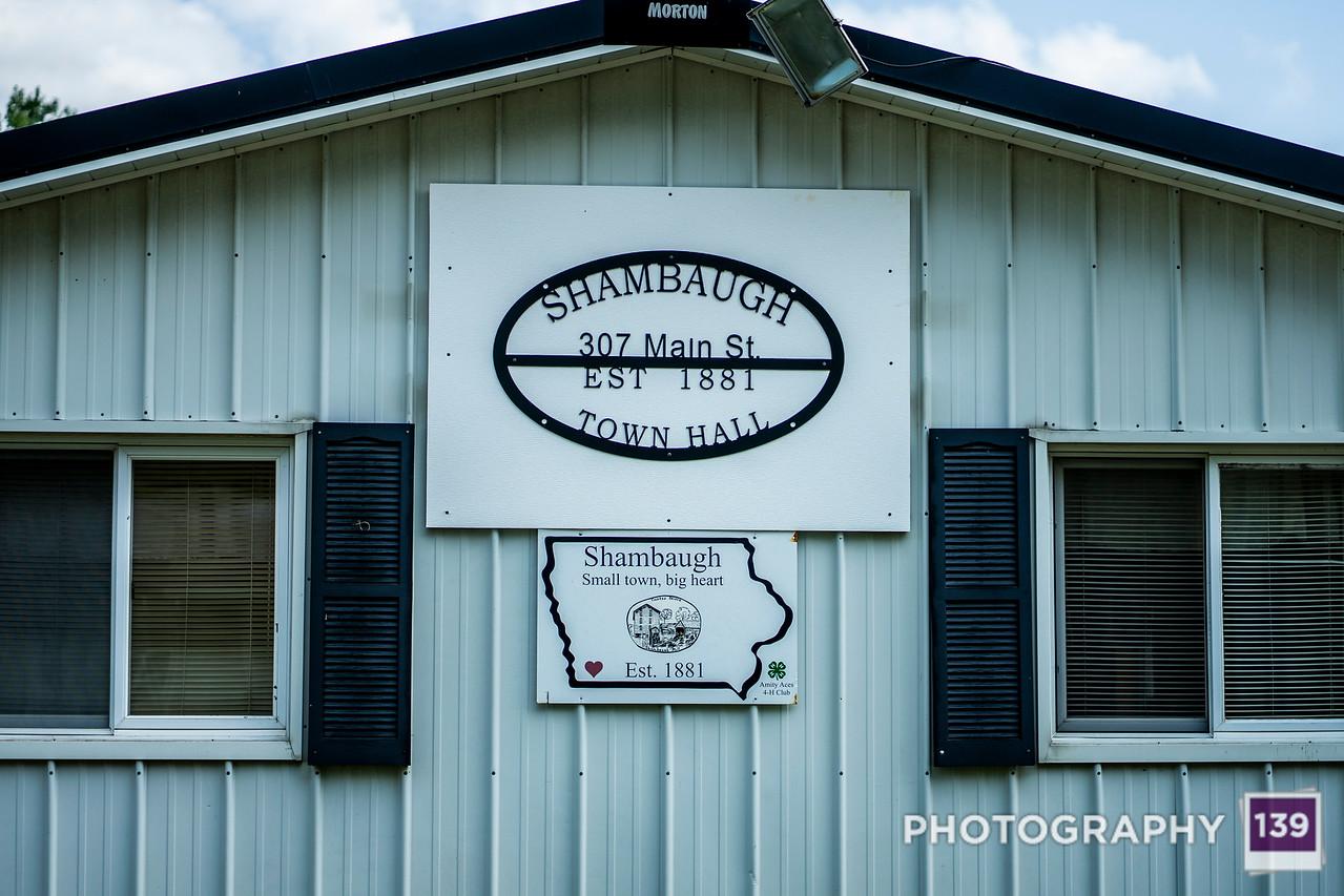 Shambaugh, Iowa