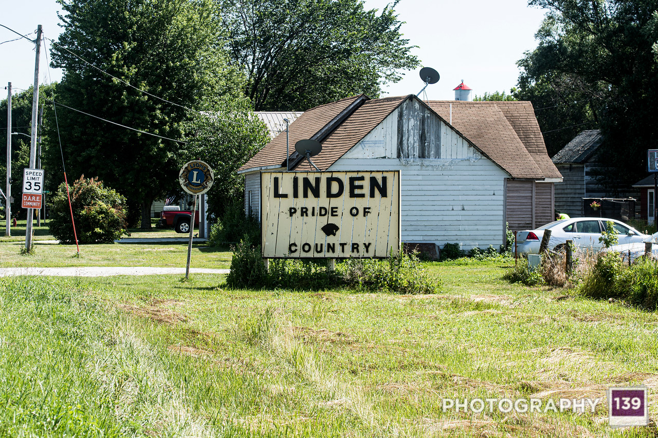 Linden, Iowa