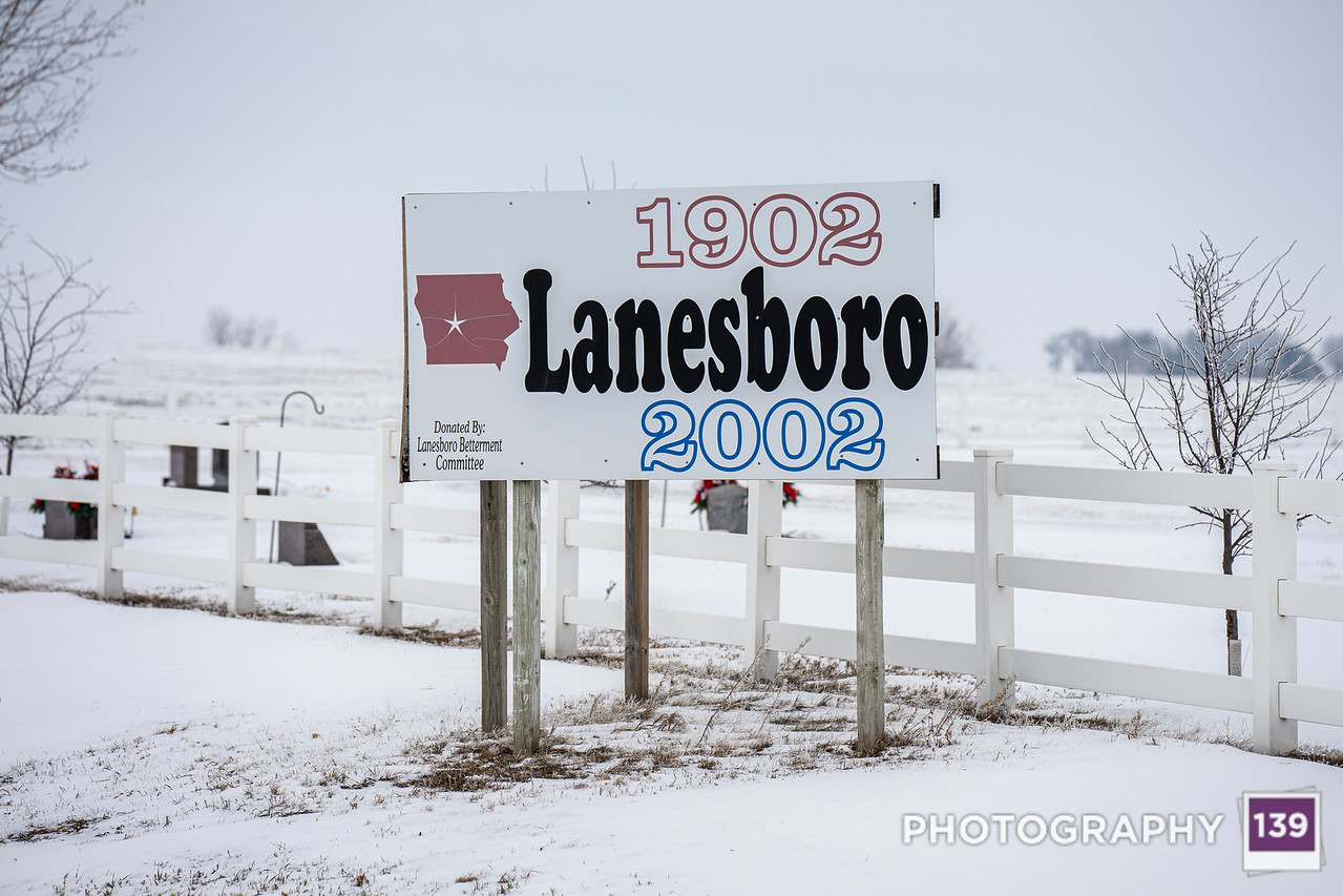 Lanesboro, Iowa