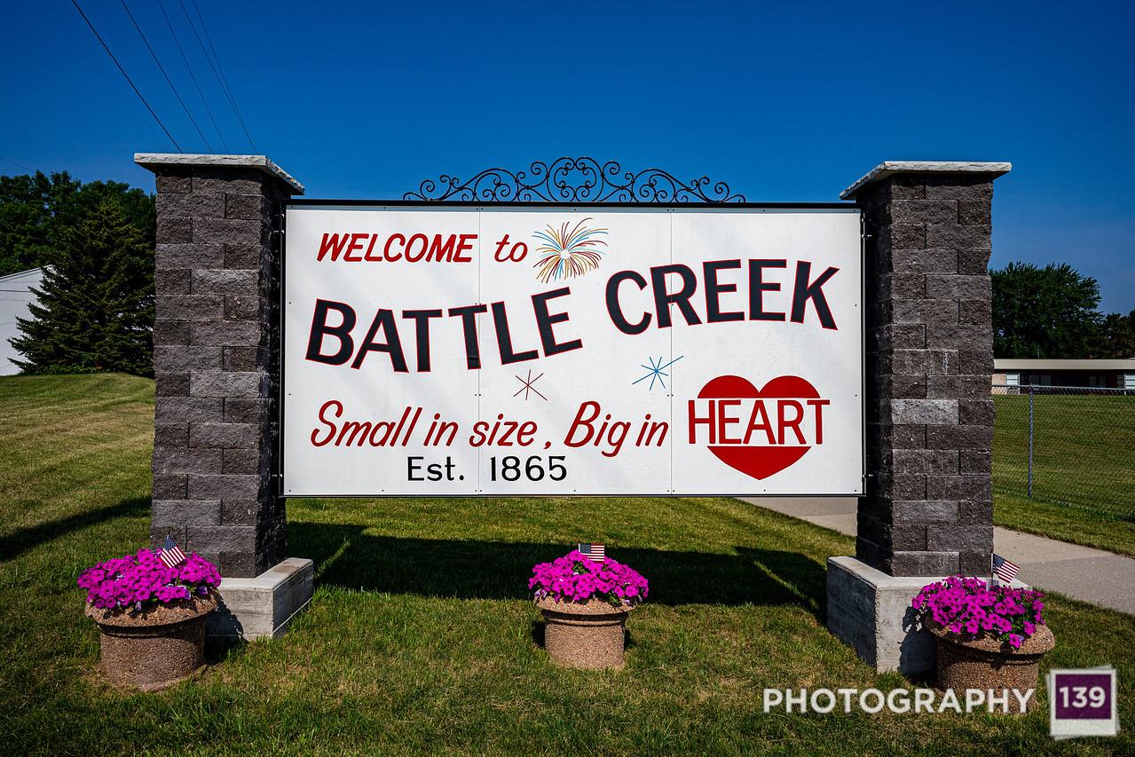 Battle Creek, Iowa