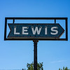 Lewis, Iowa