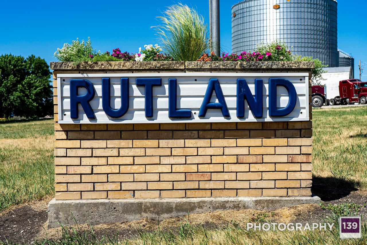 Rutland, Iowa