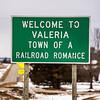 Valeria, Iowa