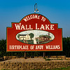 Wall Lake, Iowa