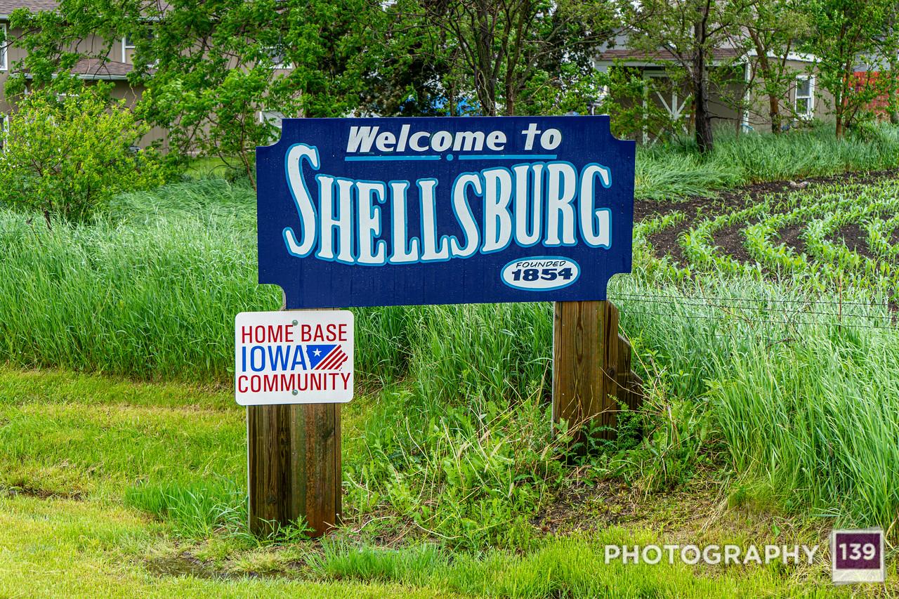 Shellsburg, Iowa
