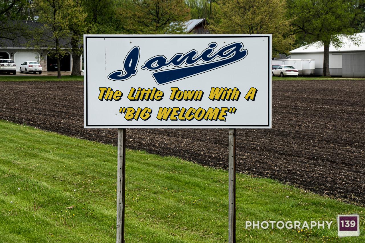 Ionia, Iowa