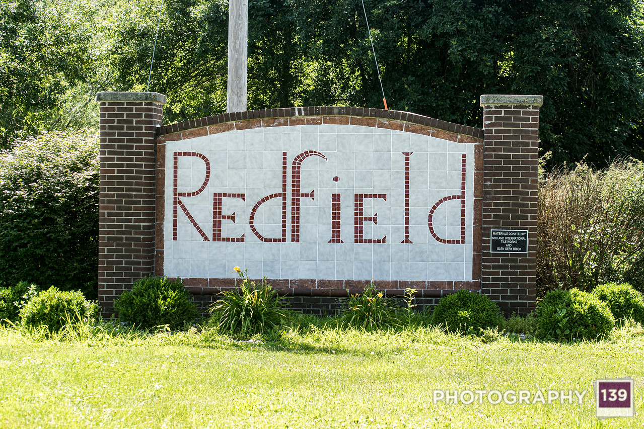 Redfield, Iowa