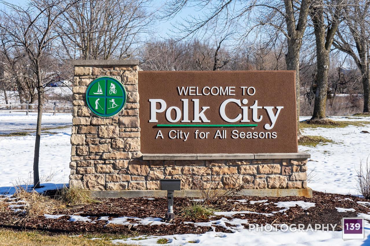 Polk City, Iowa