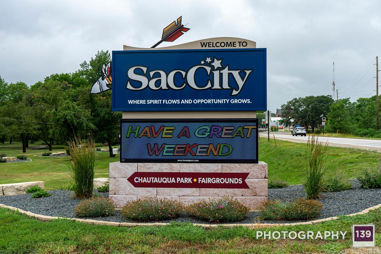 Sac City, Iowa