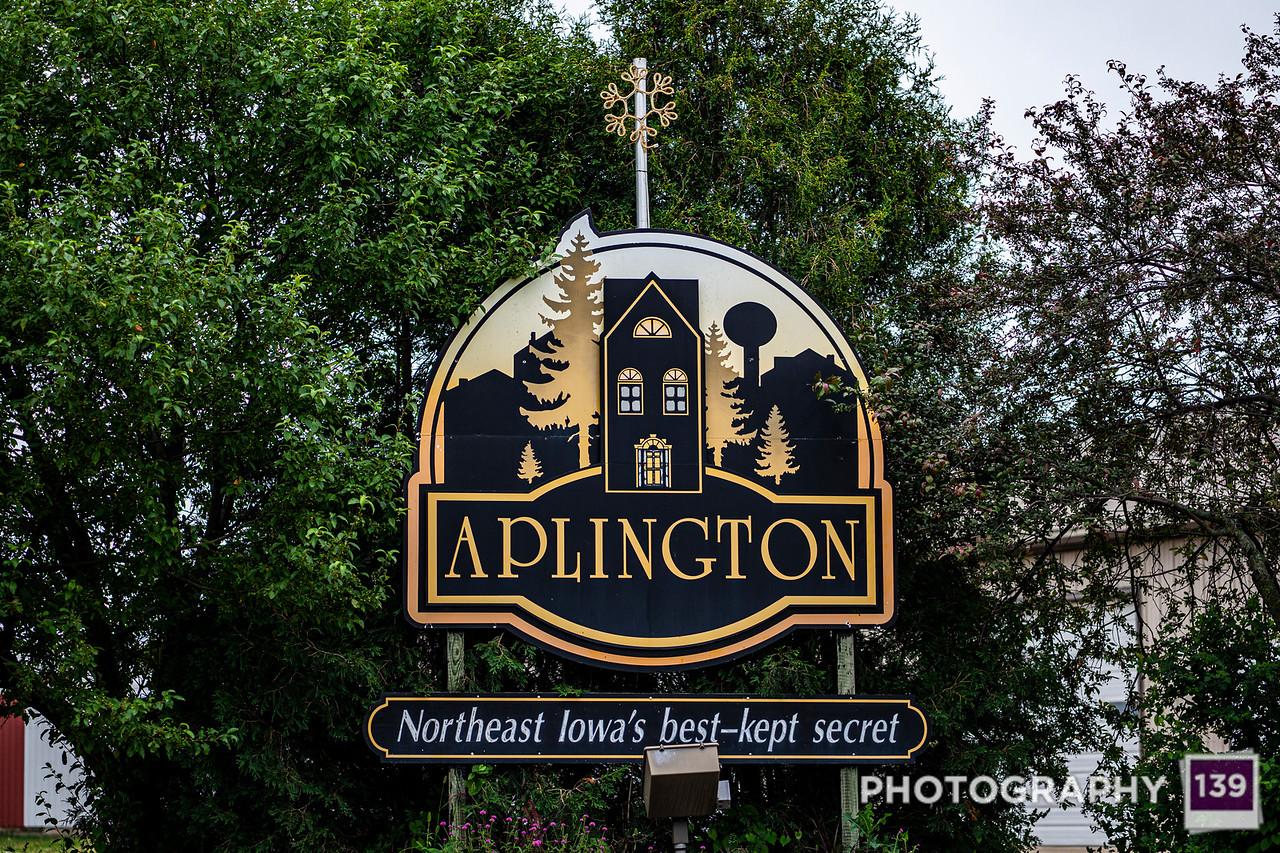 Aplington, Iowa