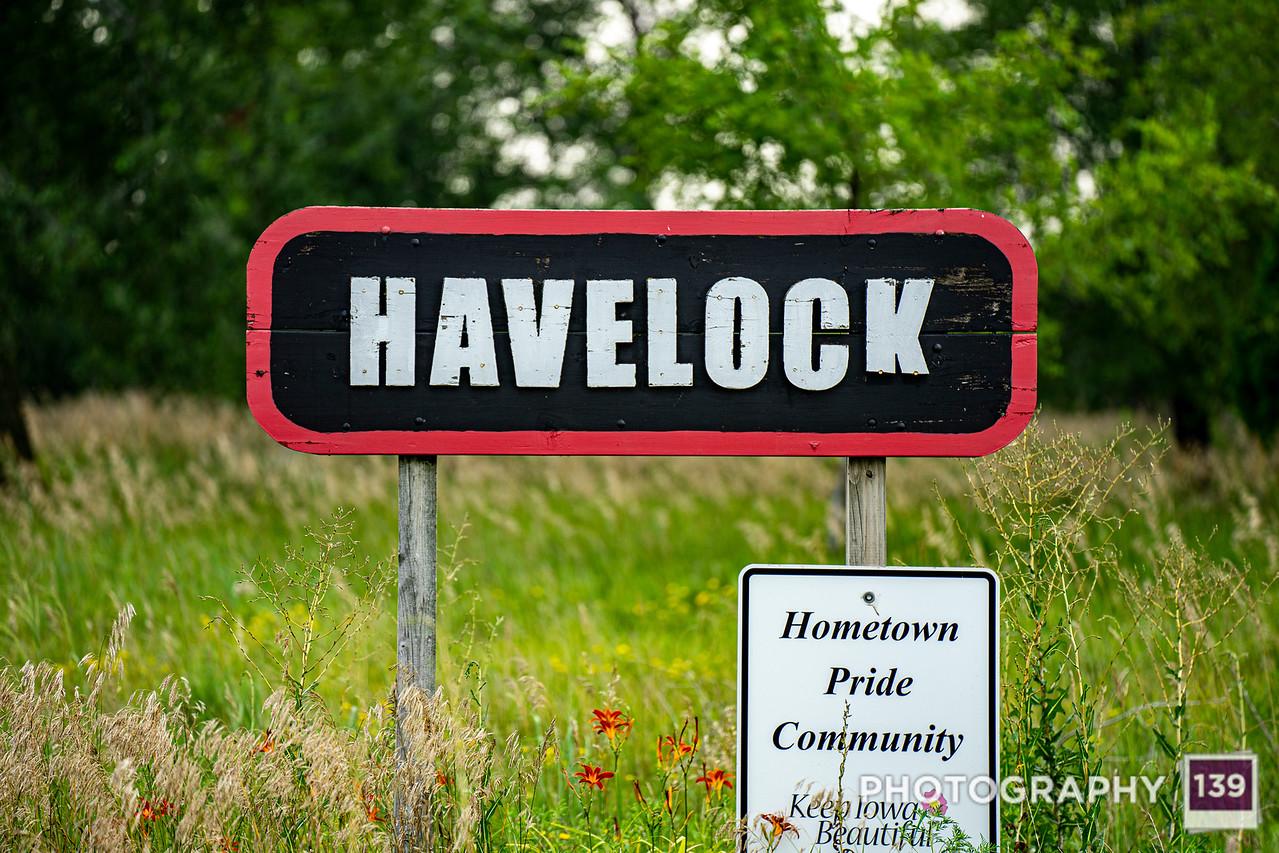 Havelock, Iowa