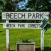 Beech, Iowa - Unincorporated