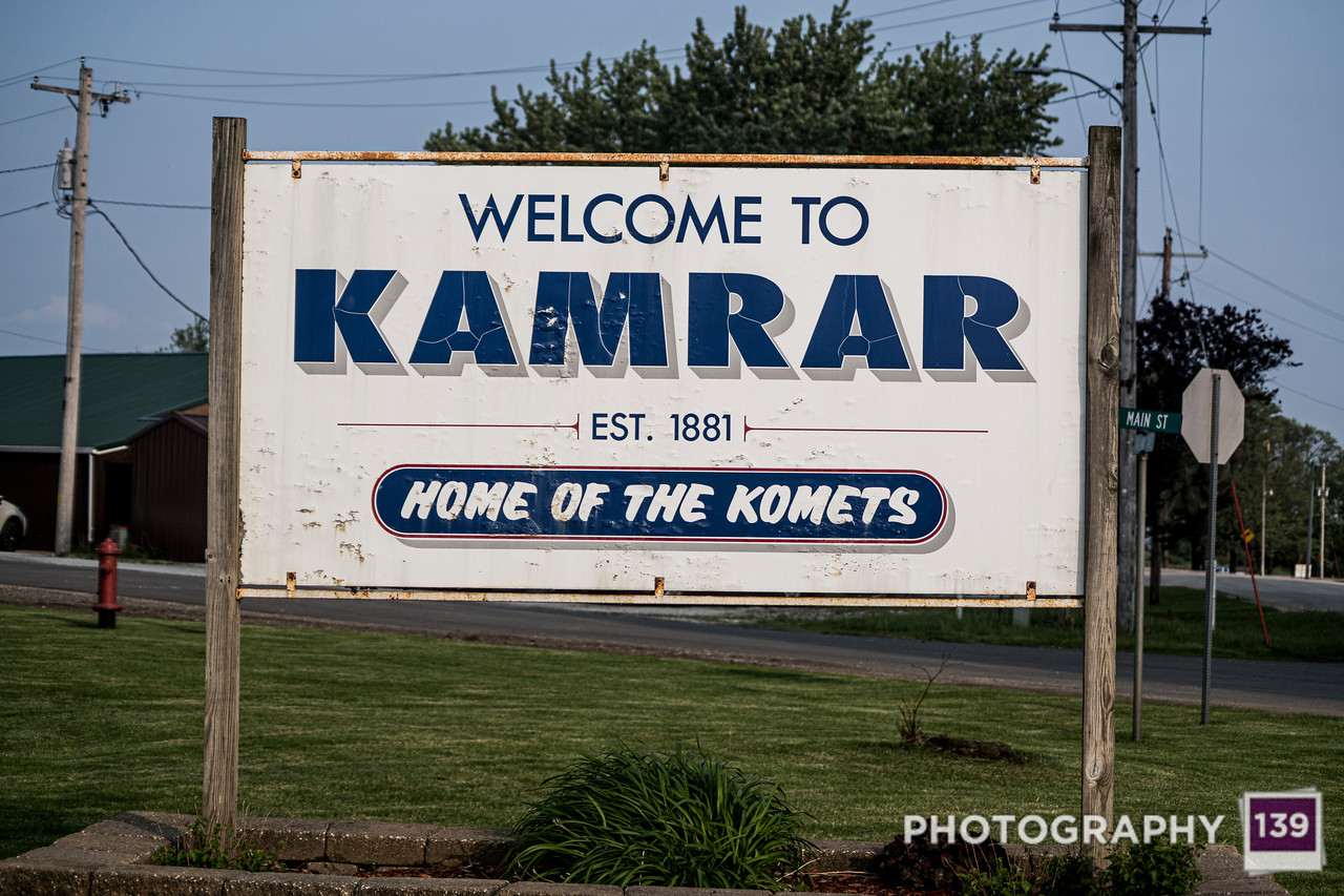 Kamrar, Iowa