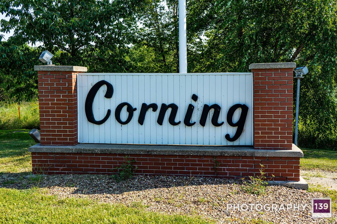 Corning, Iowa