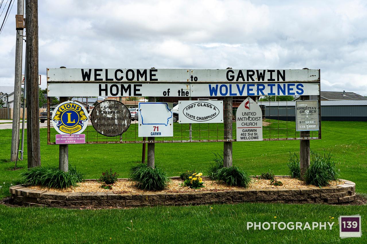 Garwin, Iowa
