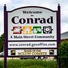 Conrad, Iowa