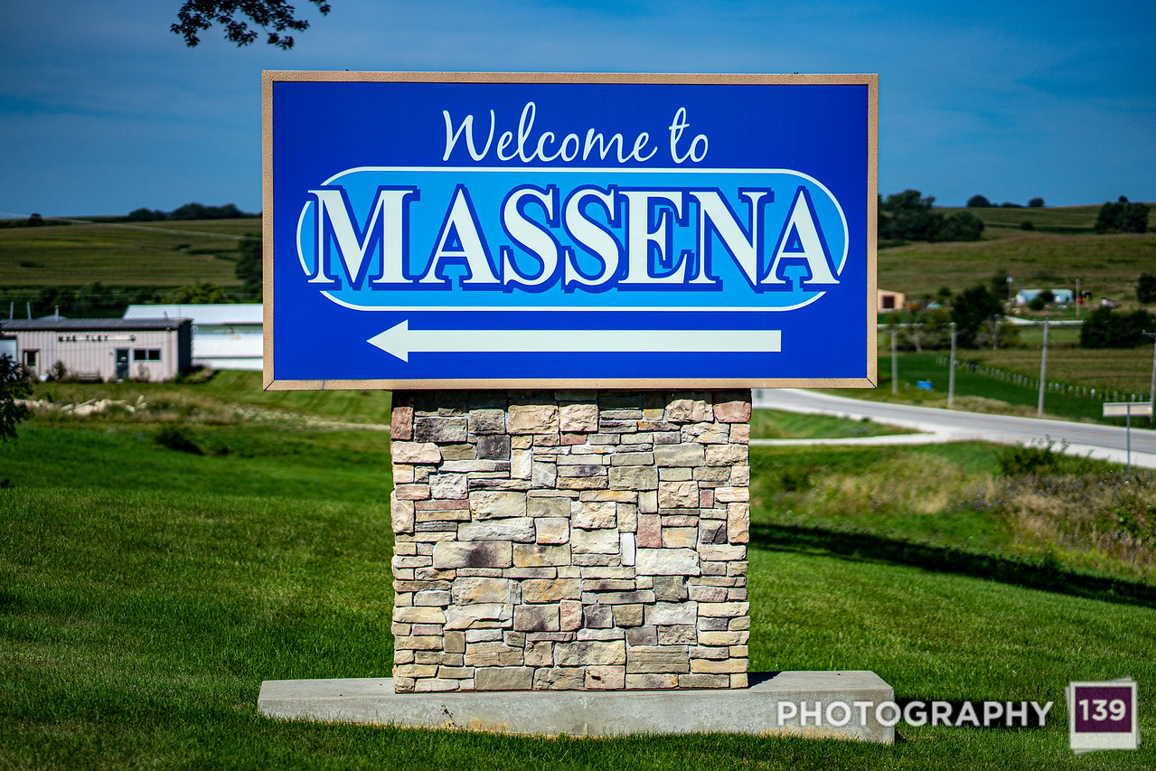 Massena, Iowa