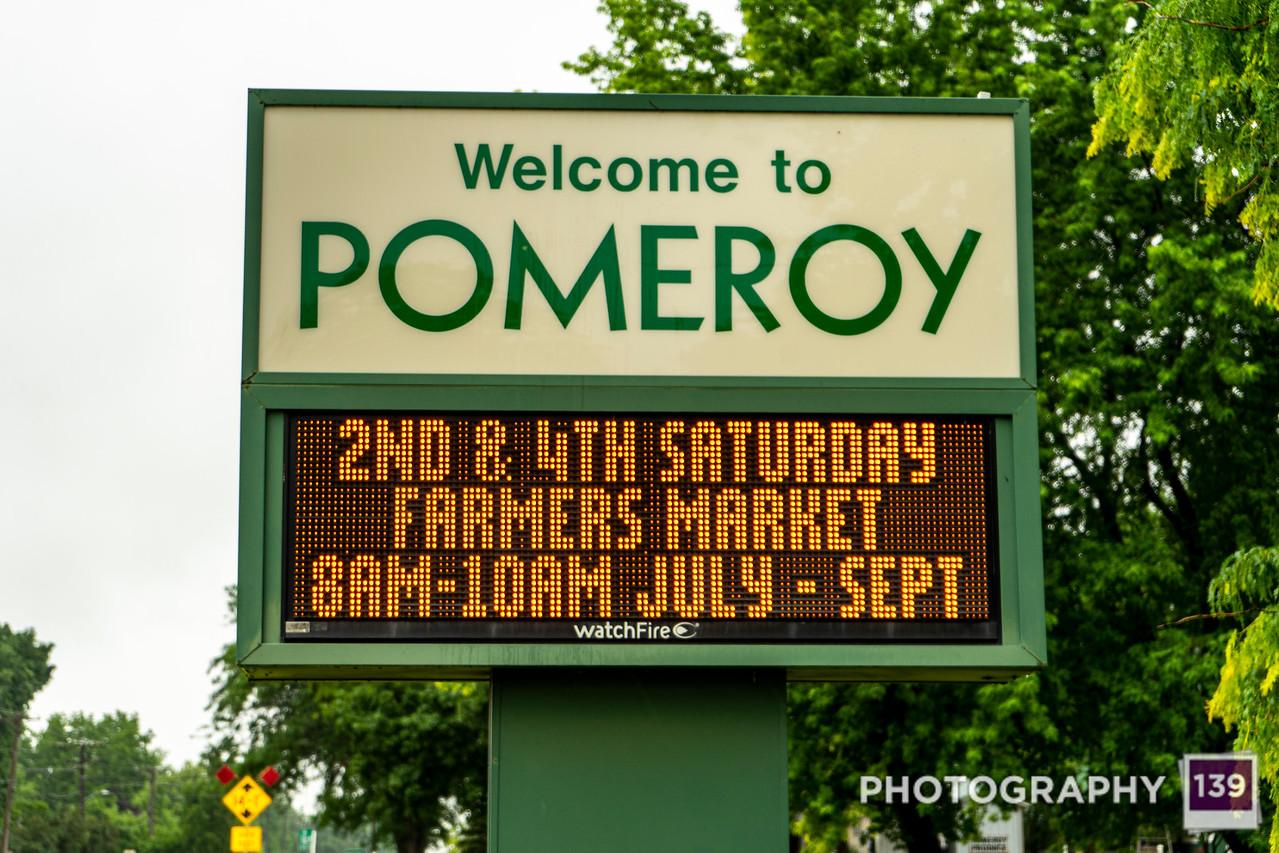 Pomeroy, Iowa