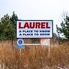 Laurel, Iowa