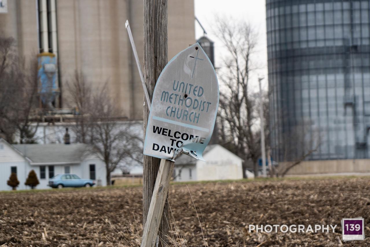 Dawson, Iowa