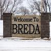 Breda, Iowa