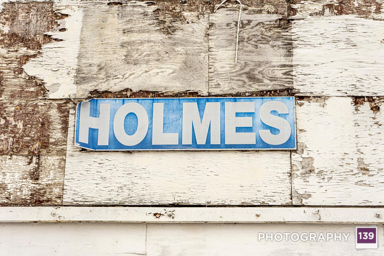 Holmes, Iowa