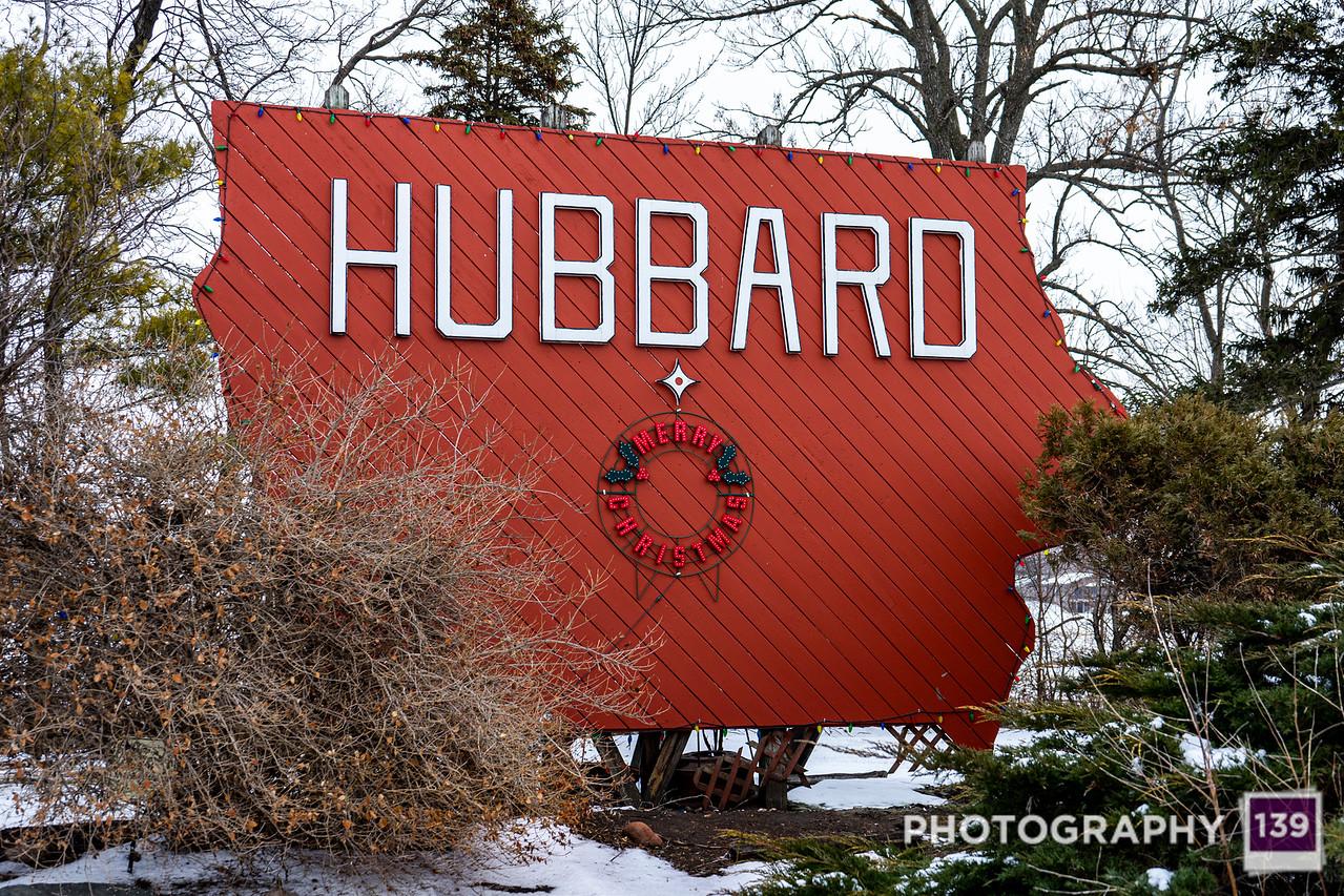 Hubbard, Iowa