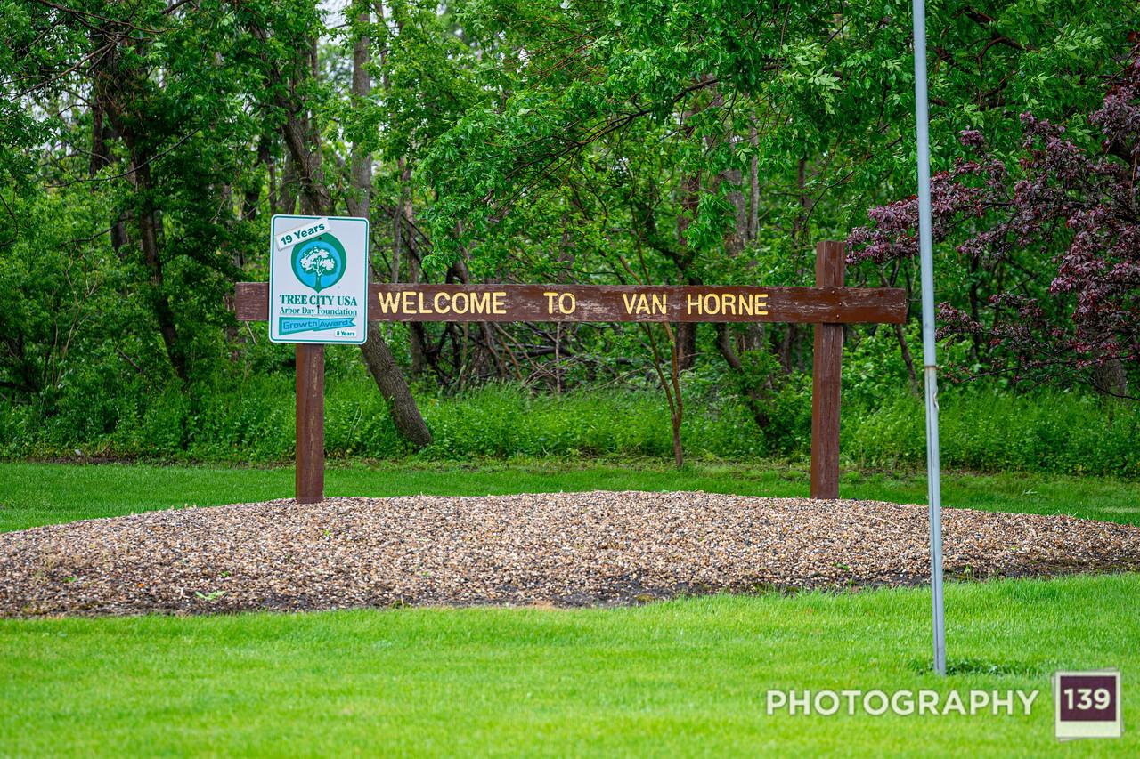 Van Horne, Iowa