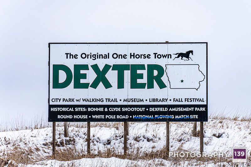 Dexter, Iowa
