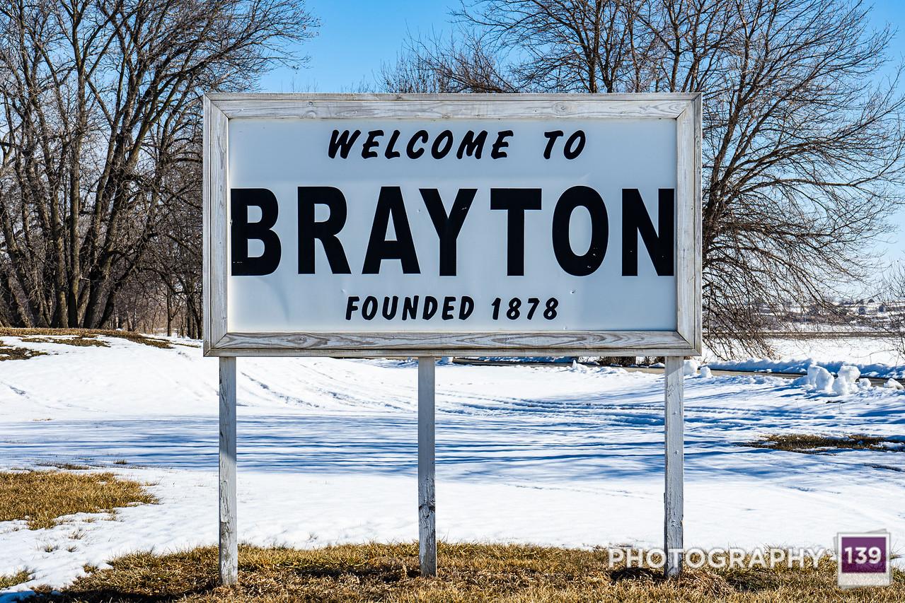 Brayton, Iowa