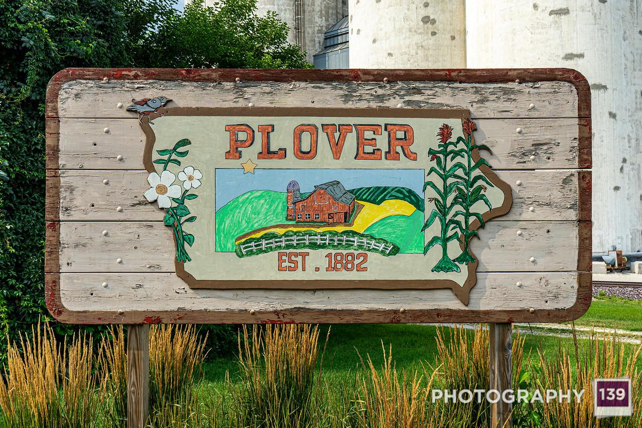 Plover, Iowa