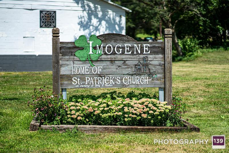 Imogene, Iowa