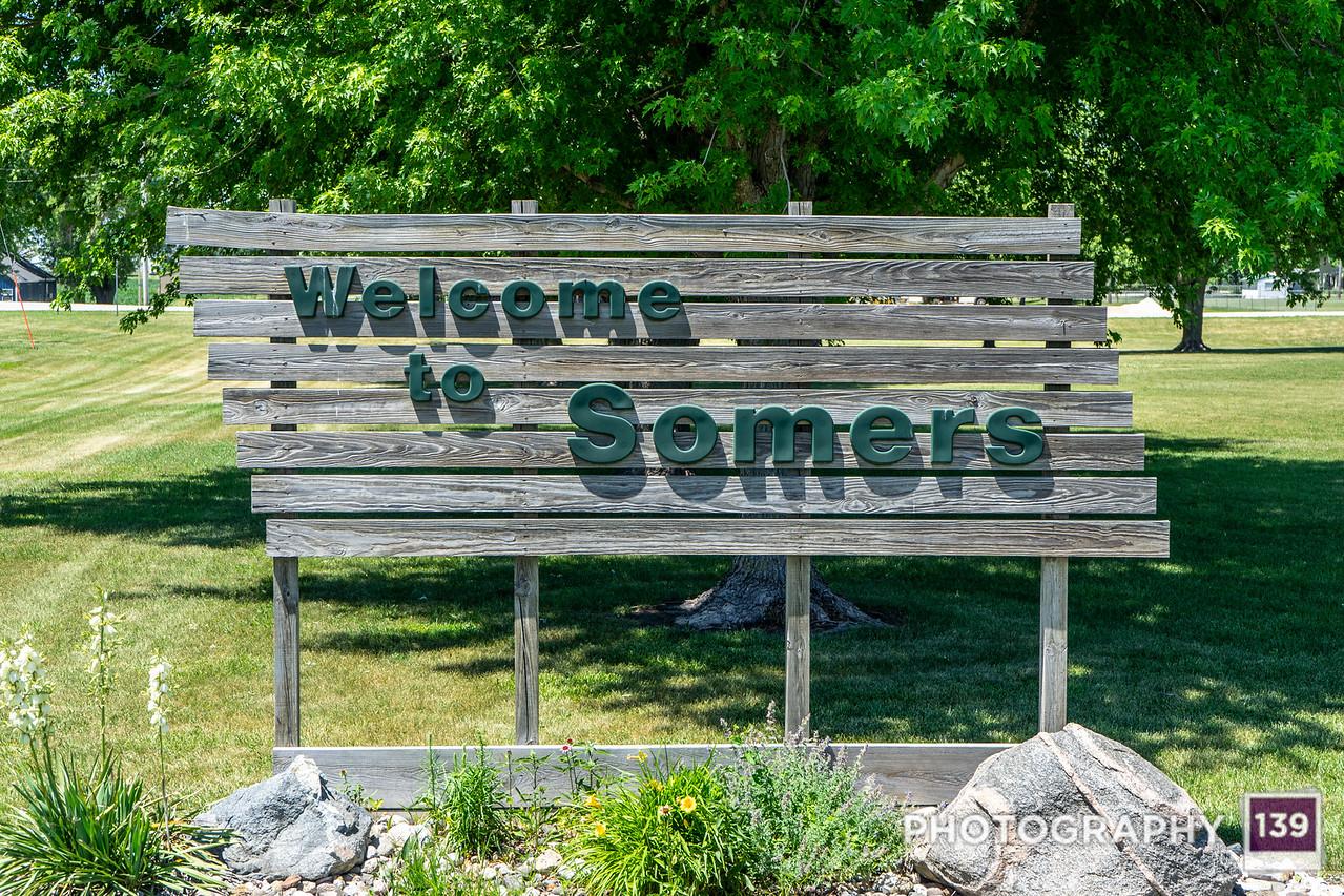 Somers, Iowa