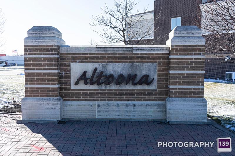 Altoona, Iowa