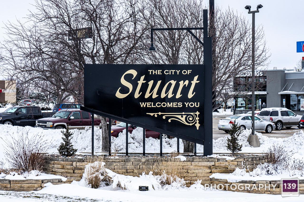 Stuart, Iowa