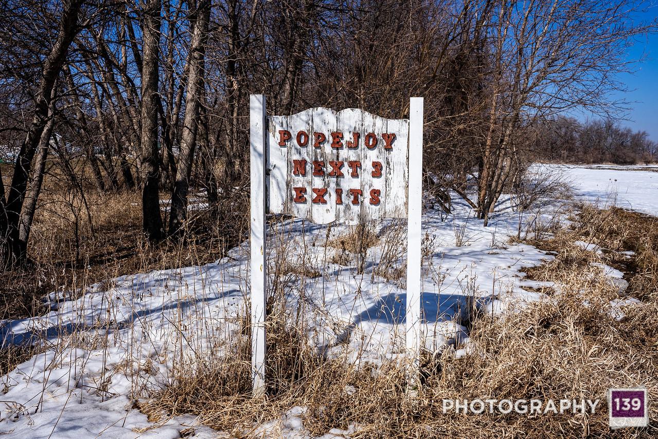 Popejoy, Iowa