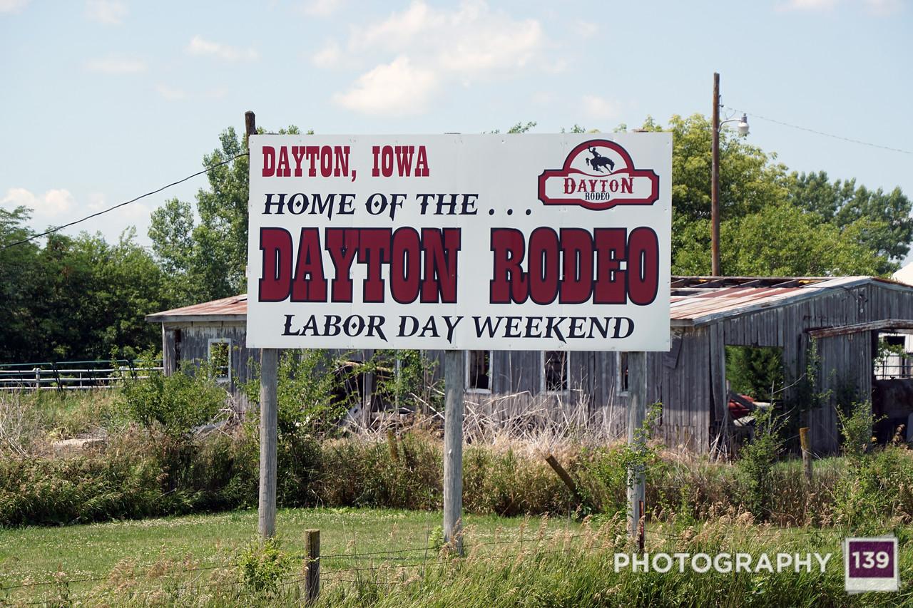 Dayton, Iowa