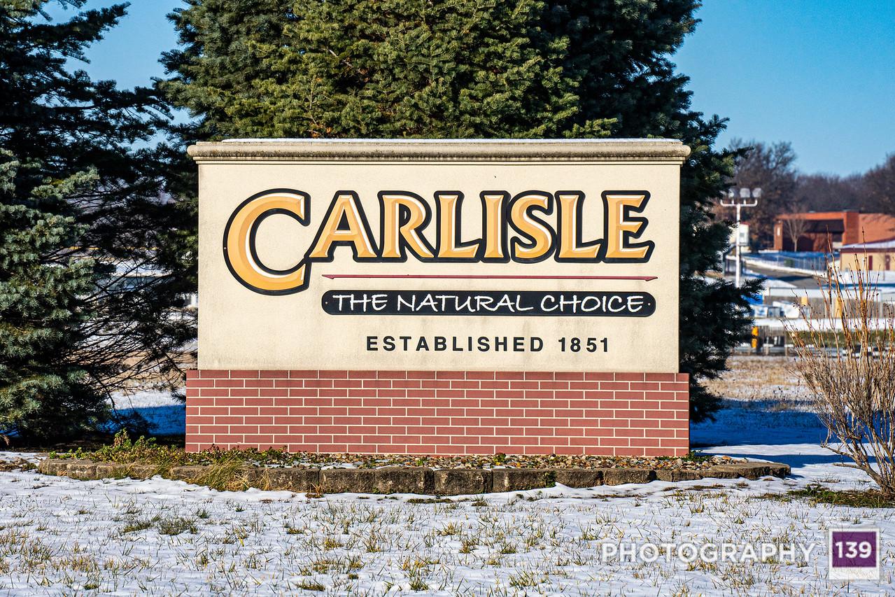 Carlisle, Iowa